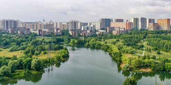 Собянин рассказал о развитии Строгино, Митино, Южного Тушина и Покровского-Стрешнева