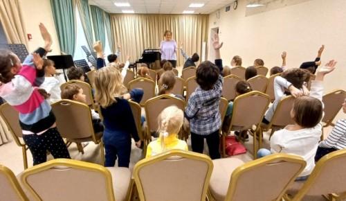 В детской школе искусств «Юность» прошли уроки здоровья