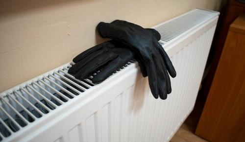 В Котловке в некоторых домах  по улице Ремизова появилось тепло