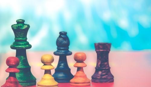"""Юных шахматистов приглашают на турнир в культурный центр """"Меридиан"""""""