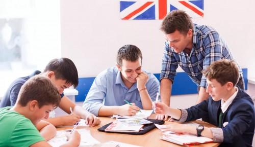 18 сентября библиотека №180 имени Федорова приглашает на первую встречу английского разговорного клуба