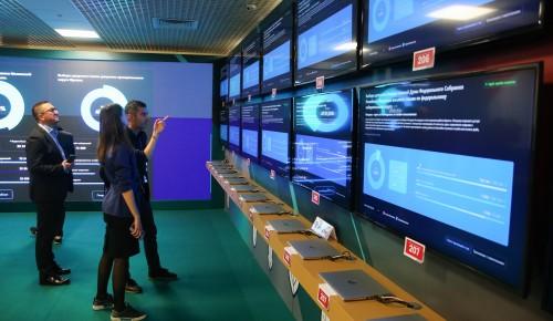 Общественный штаб: На выборах в Москве нарушений не выявлено