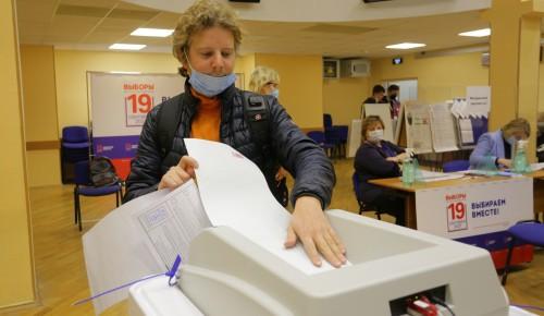 Глава ОШ: 18 сентября не было просьб об аннулировании избирательных урн