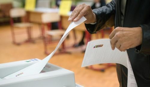 Общественный штаб: Второй день выборов в Москве прошел без серьезных нарушений