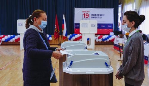 Эксперт: Благодаря техническим возможностям электронное голосование надежно и прозрачно