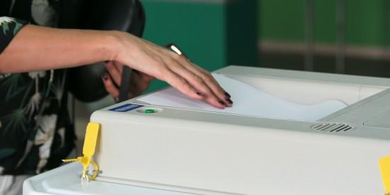 ОШ: В Москве 18 сентября не было забраковано ни одной избирательной урны