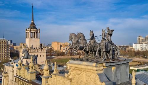 Традиционная акция «День без турникетов» стартует в Москве 23 сентября — Сергунина