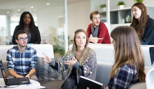 РГУ им. Губкина приглашает на вторую часть лекции «Как стать профессиональным веб-разработчиком» 25 сентября