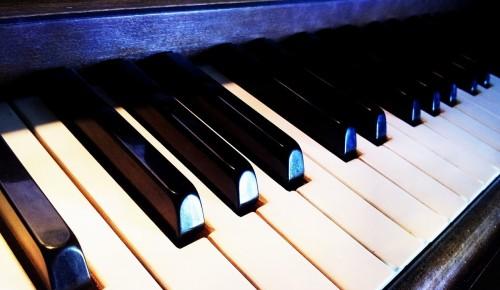 Библиотека №183 приглашает на «Фортепианный абонемент с Михаилом Турпановым» 22 сентября