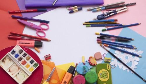Мастер-класс по живописи «Осенняя палитра» пройдет в досуговом центре «Обручевский»