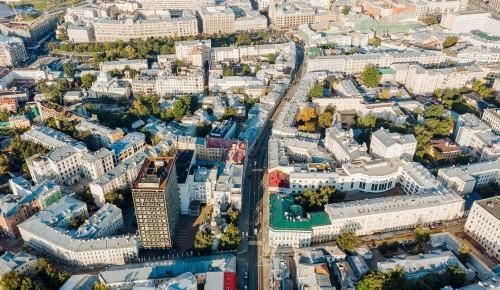 Наталья Сергунина: Более 200 познавательных экскурсий проведут в Москве ко Дню туризма