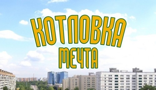 """Жители Котловки создали чат  """"Котловка мечта"""""""
