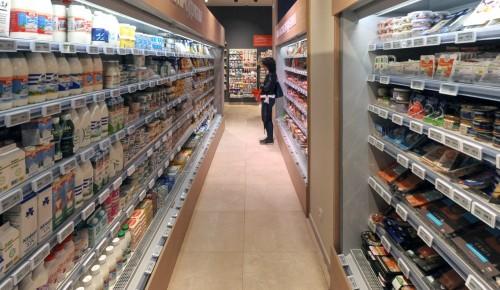 Почти 5 тыс единиц крепкого алкоголя изъято из незаконного оборота в магазине в ЮВАО