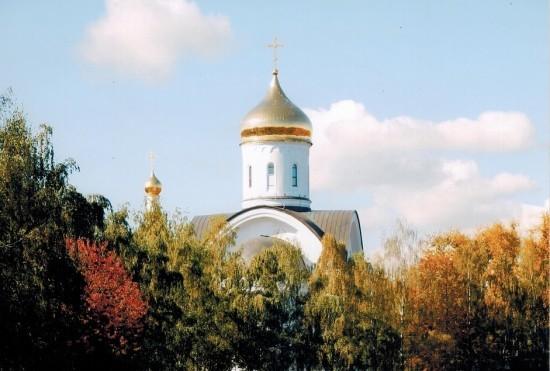 Состоялась встреча клуба трезвости при храме преподобной Евфросинии Московской в Котловке