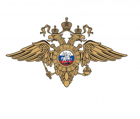 Сотрудник полиции на юго-западе Москвы задержал подозреваемого в совершении кражи