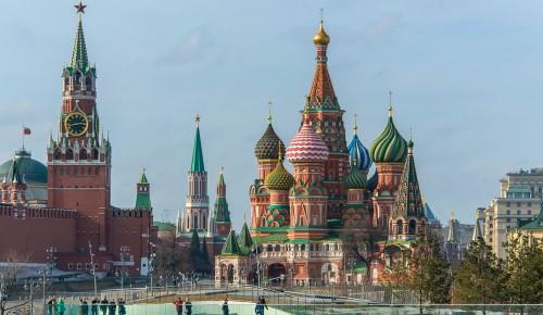 Собянин: В этом году в Москве вводится рекордное число новых гостиниц