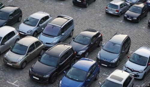 Игровые городски и новый асфальт. На что идут деньги от платных парковок?