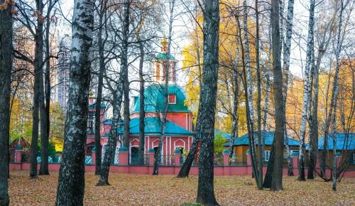 Храм Живоначальной Троицы в Воронцове приглашает принять участие в жизни прихода