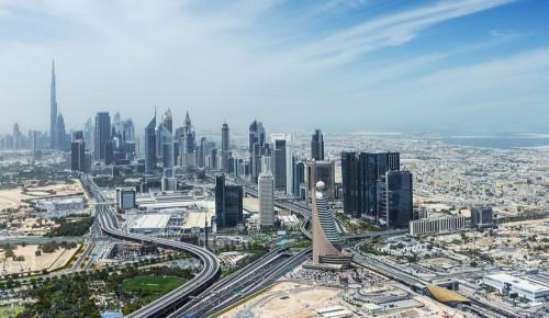 Сергунина: Московские экспортеры при поддержке города презентуют свою продукцию на «Экспо-2020» в ОАЭ