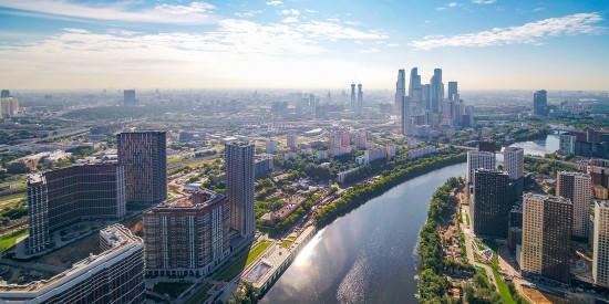 Собянин: С января по июль Москву посетило более 13 млн туристов и экскурсантов