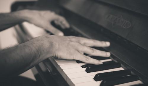 ДМШ им. Мясковского опубликовал видеоролик с поздравлением с Международным днём музыки