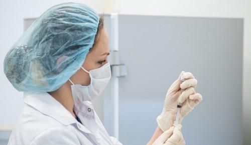 Собянин анонсировал новые розыгрыши призов среди вакцинированных от COVID-19