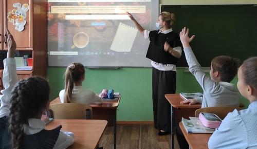 Собянин: Московская система образования стабильно входит в пятерку лучших в мире