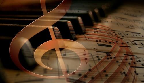 8 октября в детской школе искусств №11 состоится концерт ко Дню Учителя