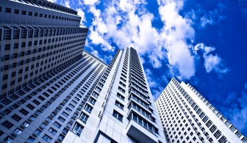 В Обручевском районе согласовали второй этап строительства масштабного жилого комплекса