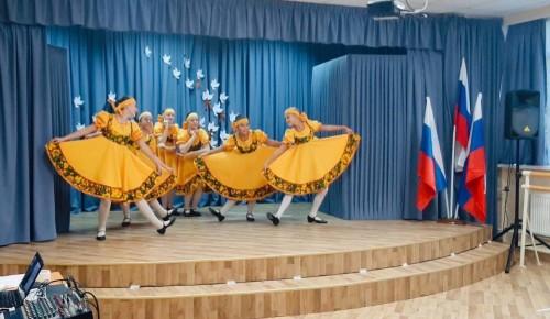 «Ратмир» приглашает на концерт в честь Дня пожилого человека 6 октября