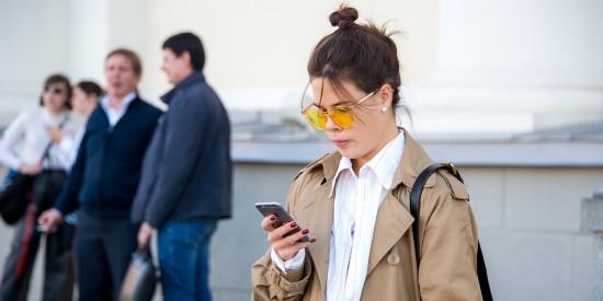 Сергунина: Более 21,5 тысяч точек доступа насчитывает бесплатная сеть Wi-Fi в Москве