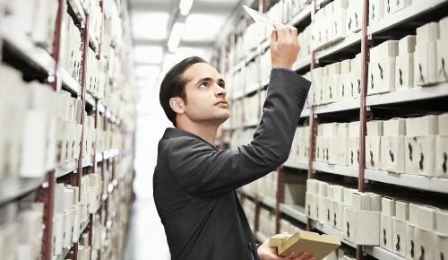 В Главархив с начала 2021 года передали почти 7 тысяч уникальных документов