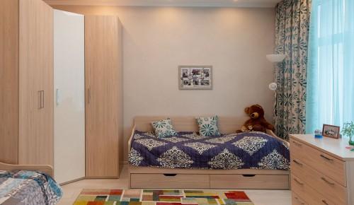 Шести социально ориентированным НКО предоставят квартиры для сопровождаемого проживания