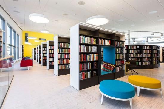 Библиотека №180 опубликовала афишу мероприятий на октябрь