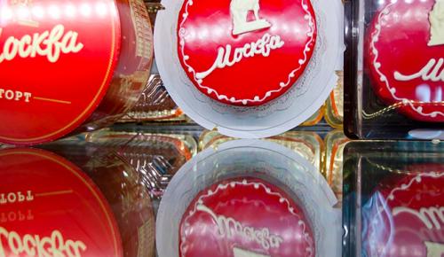 Жители столицы выбрали товары под брендом «Сделано в Москве» для магазинов Duty Free