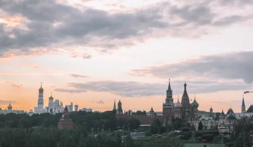 «Ратмир» объявил голосование на приз зрительских симпатий в конкурсе фотографий «Москвич»