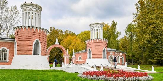 Москвичей приглашают на экологическую экскурсию по Воронцовскому парку 17 октября