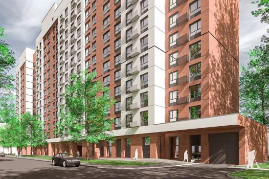 Пятиэтажку на Новочеремушкинской расселили по программе реновации