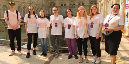 Волонтерство в колледжах: студенты участвуют в благотворительных, экологических и патриотических акциях