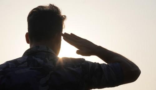 Старшеклассники школы № 199 отправились на военные сборы