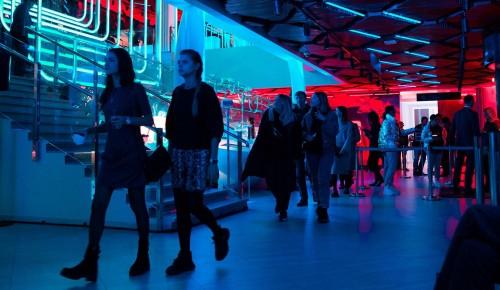На площадке Старт Хаб на Красном Октябре пройдёт конференция Digital&SMM