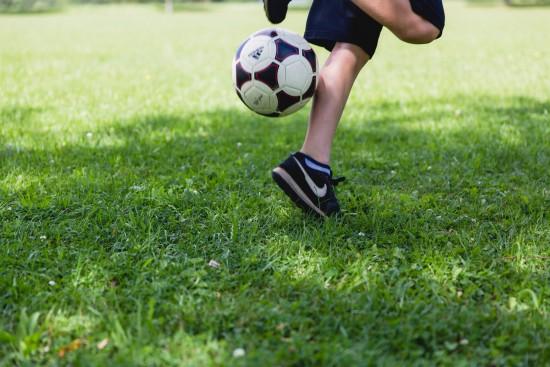 Ученик школы №170 стал призером межрегионального турнира по футболу
