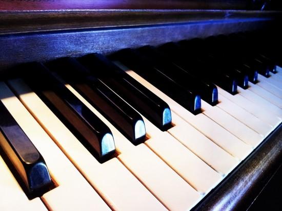 Библиотека №183 приглашает на концерт фортепианной и вокальной музыки 13 октября