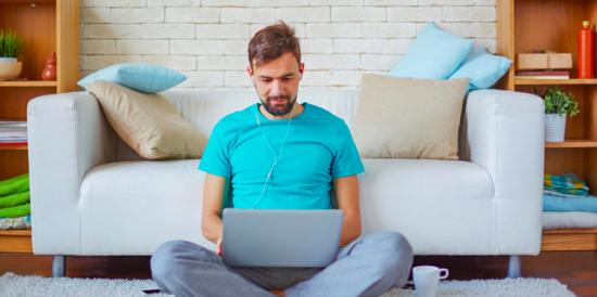 Современные технологии помогают горожанам экономить время