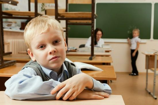 Опять двойка? Психолог из нашего округа рассказывает, как привить ребёнку любовь к учёбе