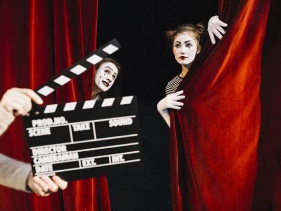 Музыкальный театр им. Сац приглашает на занятия в «Школу юного блогера»