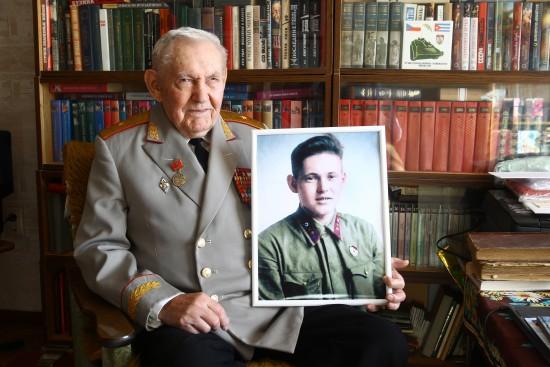 80 лет битвы за Москву. Генерал-майор из Ломоносовского района - о сражении на Бородинском поле