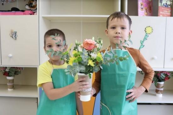 Котловские дошкольники вышли в полуфинал Чемпионата #KidSkills