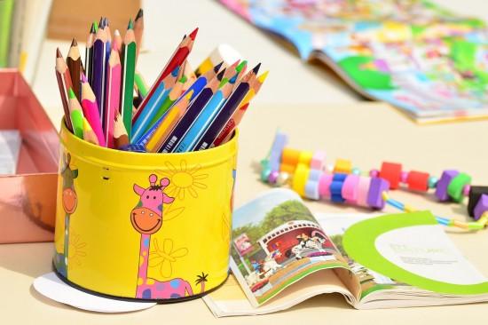 Школа №2114 рассказала о группах кратковременного пребывания для детей от 1,5 лет