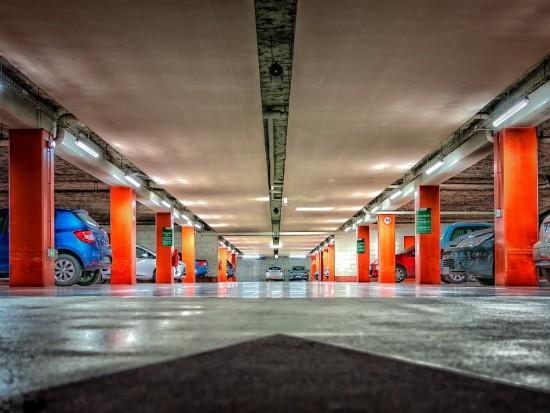 """Парковочные места у метро """"Бунинская Аллея"""" в Южном Бутове предложены для аренды"""